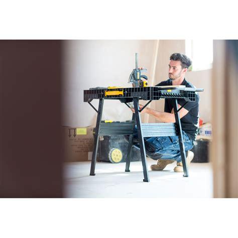 Banco Da Lavoro Pieghevole by Banco Da Lavoro Pieghevole Fmst1 75672 Stanley Toolshop It