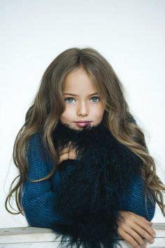 Sweater Family Rusa a 9 year model pimenova slim fashion