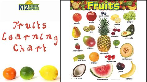 list of fruits best list of fruits fruits name supplies
