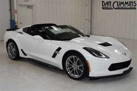 2019 Chevrolet Grand Sport Corvette by New 2019 Chevrolet Corvette Grand Sport 2d Coupe In