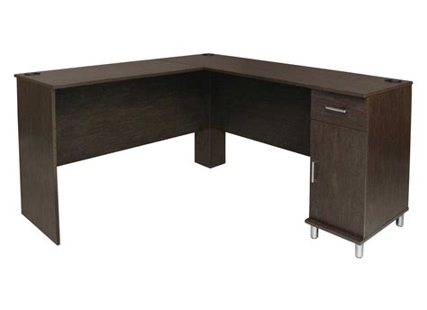 Contemporary Corner Desk To Maximize Space Usage Corner Desks