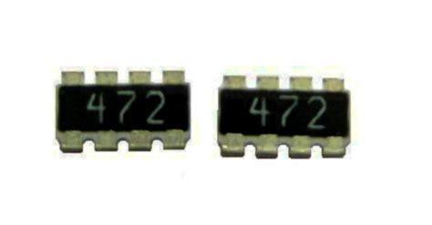 smd resistor code 472 general thick network resistor in new asisa zhonghang road shenzhen shenzhen heketai