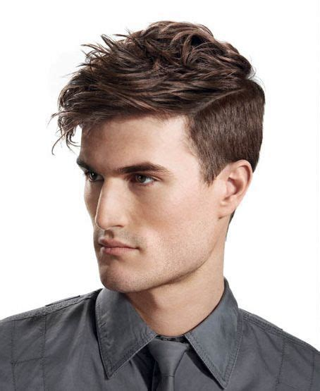 boys hairstyle guide side part hairstyles for men mens hairstyle guide hair