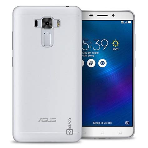 Soft Emerald Asus Zenfone 3 Laser 5 5 Zc551kl S Limited top 8 best asus zenfone 3 laser cases and covers
