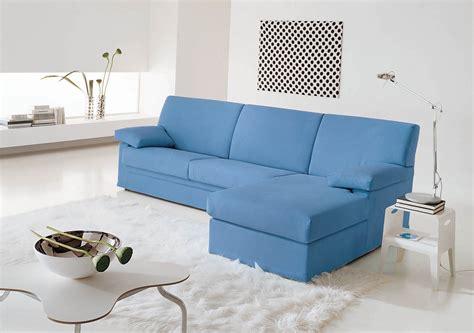 divani azzurri divano modello girondo