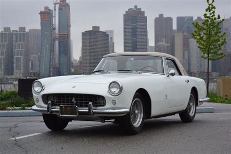 1959 250 Gt Pf Coupe by 1959 250gt Pf Coupe Stock 19218 For Sale Near