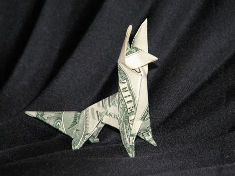 details about money origami animals many designs made