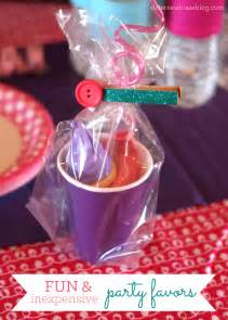 Kid Favor Ideas by Favor Ideas Best Baby Decoration