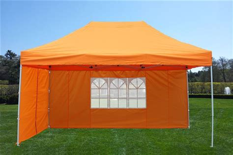 15 X 20 Gazebo 10 X 15 Easy Pop Up Tent Canopy 5 Colors