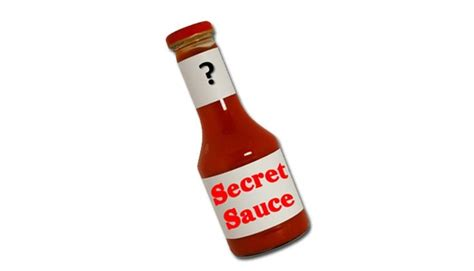 secret sauce there is no secret sauce to hedge fund marketing an