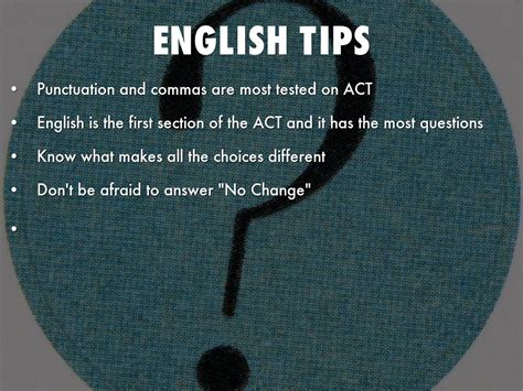 tips for the act science section act tips by bevans