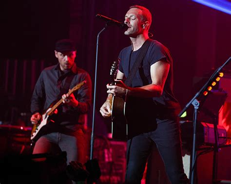 coldplay next album coldplay breaking up chris martin says next album will be