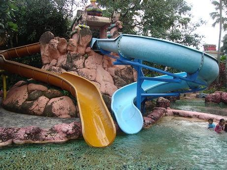 Tenda Anak Gajah aquatic waterboom water boom waterboom
