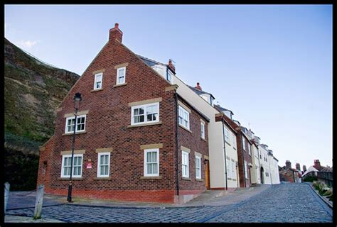Cottages In Whitby by Smoke House Cottages Whitby Flickr Photo