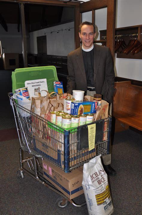 st mark s episcopal church glen ellyn food pantry