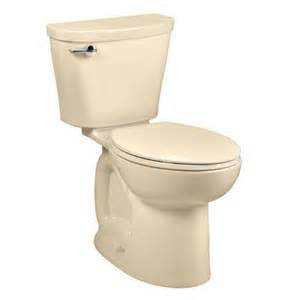 bone color toilet shop american standard saver 1 28 gpf 4 85 lpf bone