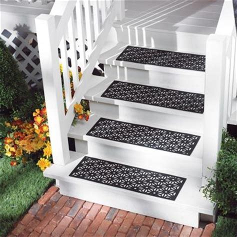 Mats For Outdoor Steps by 17 Best Images About Stair Treads On Stables