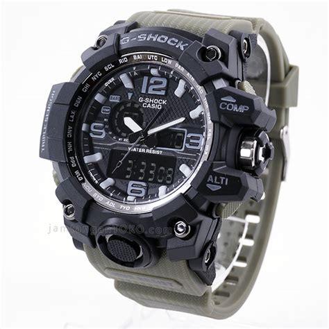 Jam Tangan Aigner 232 harga sarap jam tangan g shock mudmaster gwg1000 1a3
