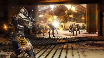 Destiny plague of darkness dlc leaked significantly expands the game