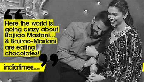 most popular lines from bajirao mastani namastenp 11 quotes by ranveer deepika which proves they are