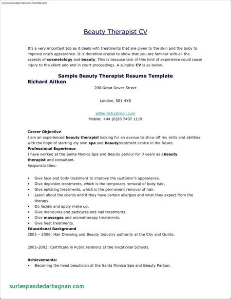 cv template youth central good resume examples resume