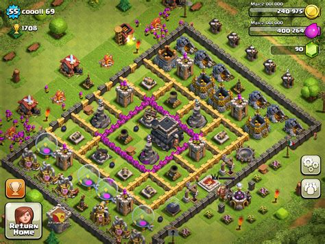 clash of clans war base clash of clans base designs clash of clans wiki guides