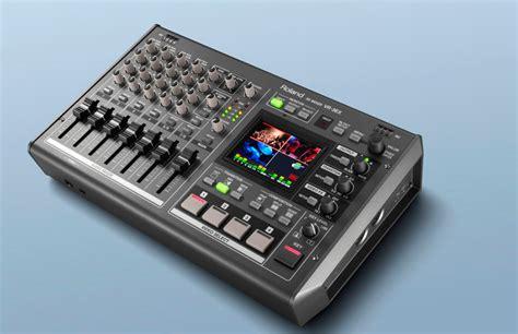 Roland Vr 3ex Roland Vr 3ex Sd Hd A V Mixer With Usb