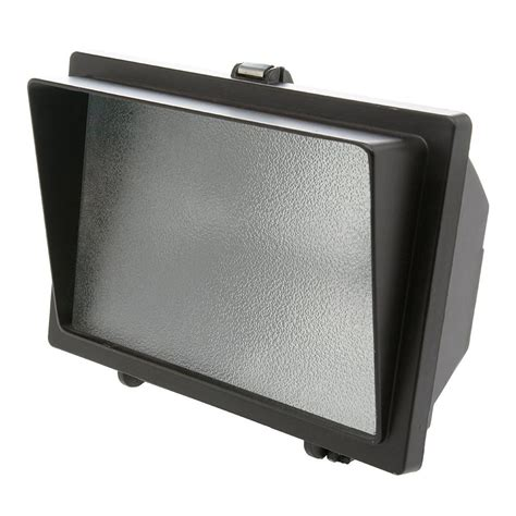 outdoor halogen flood light lithonia lighting 2 l outdoor bronze floodlight oftr