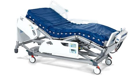 health management  leadership portal hospital bed