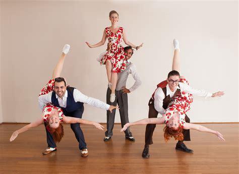 Swing Ballo by All About Swing Una Compagnia Di Ballo Tutta Australiana