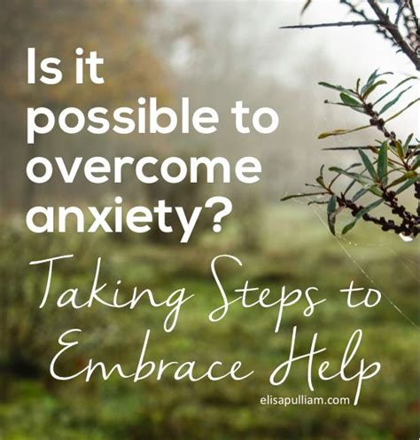 the best way to overcome anxiety is to do nothing a blog 21 best gt gt morning affirmations