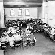 St Vincent De Paul Dining Room by St Vincent De Paul S Girls Orphanage Summary Find
