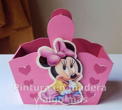 modelos de sorpresas de mickey mouse imagui canastas de cumplea 241 os de minnie mouse imagui minie