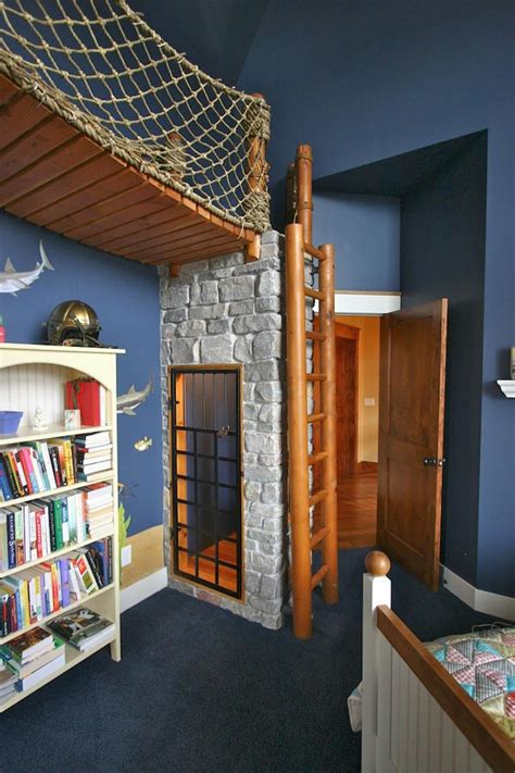 pirate ship bedroom amazing pirate ship bedroom design by steve kuhl