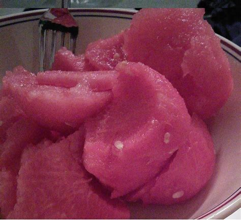 watermelon before bed fresh summer fruits vegetables eat fit health