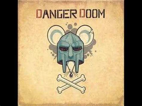 Danger Doom Sofa King Danger Doom Sofa King Lyrics