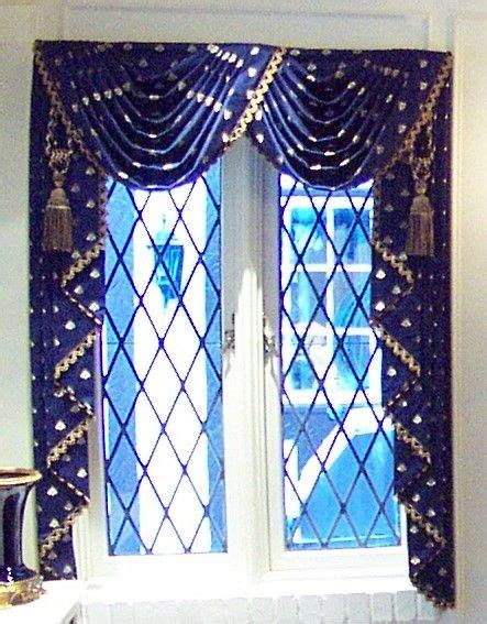 Swags And Cascades Curtains 821 Best Images About Swags Cascades Jabots On Bay Window Treatments Valance