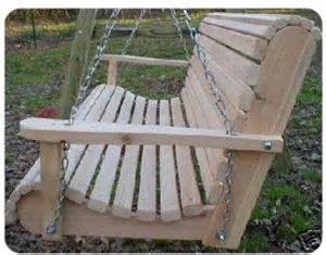 how to build a swing bench pdf woodwork swing bench plans diy plans the