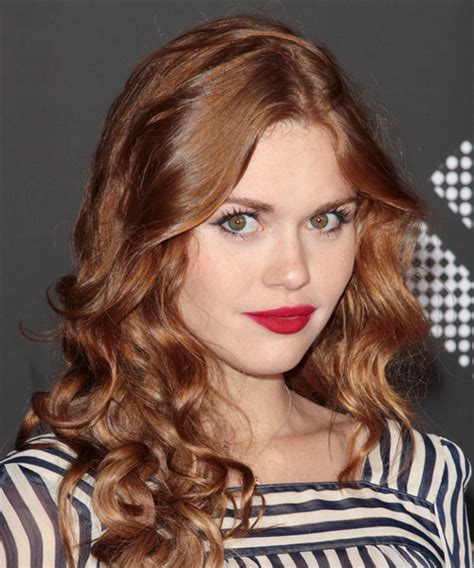 holland roden blonde hair holland roden hair color 2015