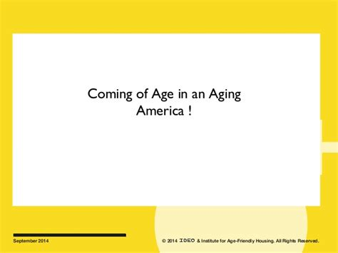 Troublemakers Silicon Valley S Coming Of Age design challenge aging in place silicon valley at the 2014 positive