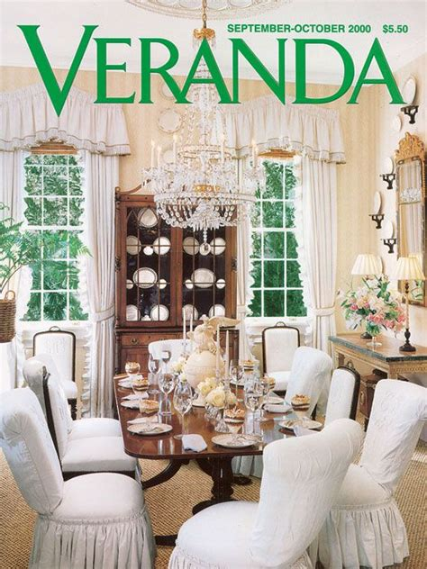 covers   years beautiful dining rooms french