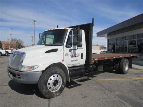 trucks for sale utah flatbed truck for sale in utah