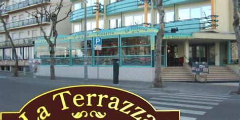 ristorante la terrazza ristorante la terrazza ristoranti rivazzurra rimini