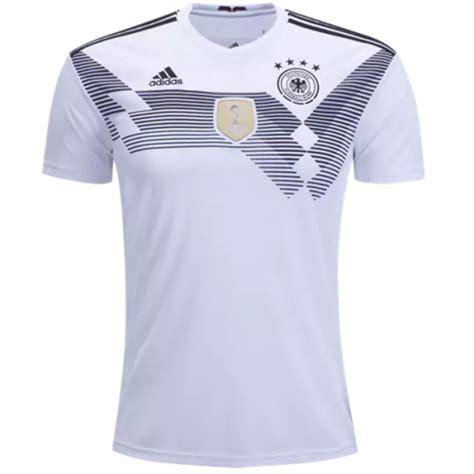T Shirt Kaos T Shirt Nike Soccer 2018 world cup germany home soccer jersey shirt 2018