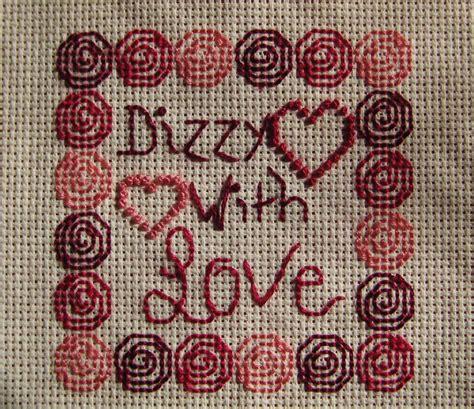 cross stitch cross stitch lulabelle handicrafts