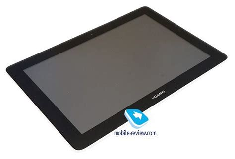Tablet Huawei Mediapad 10 Link review of the tablet huawei mediapad 10 link wovow