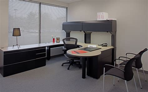 Offices Office Desks And Desks On Pinterest Used Office Furniture Washington Dc