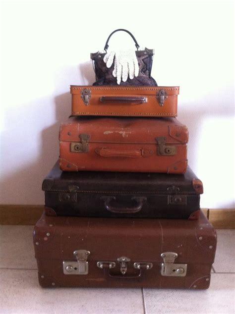 Oude Koffer Pimpen by 17 Beste Idee 235 N Oude Koffers Op Koffer