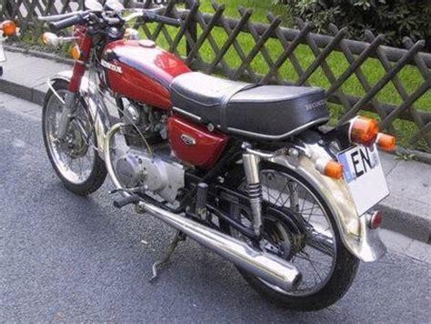 125ccm Motorrad Einfahren by Honda Rebel Ca 125 Bobber Umbau Seite 2