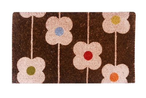 Orla Kiely Doormat by The Thoughts That Count Our Ultimate Easy Gift Guide